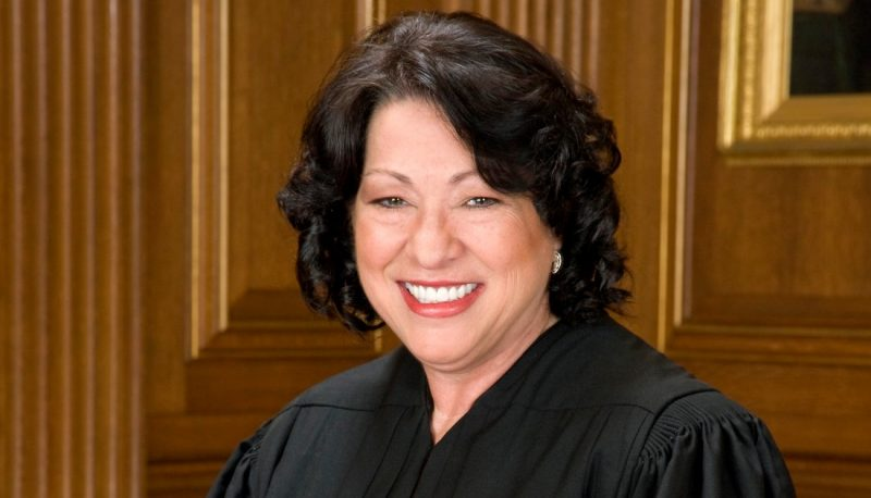 Image for Sotomayor Slams Trump, Conservative Justices for Bias: Confirmed Judges, Confirmed Fears