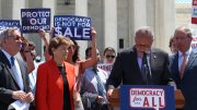 Democracy For All Amendment Reintroduced by Senators Udall and Shaheen