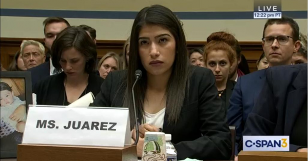 The Story of Yazmin and Mariee Juárez is Devastating, Inhumane, and Happening Every Day