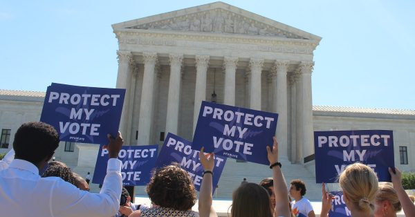 Trump Justices Cast Deciding Votes to Further Devastate Voting Rights