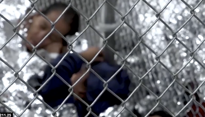 "Senate Hearing on Children at the Border: ""An Appalling Disregard for Human Dignity"""