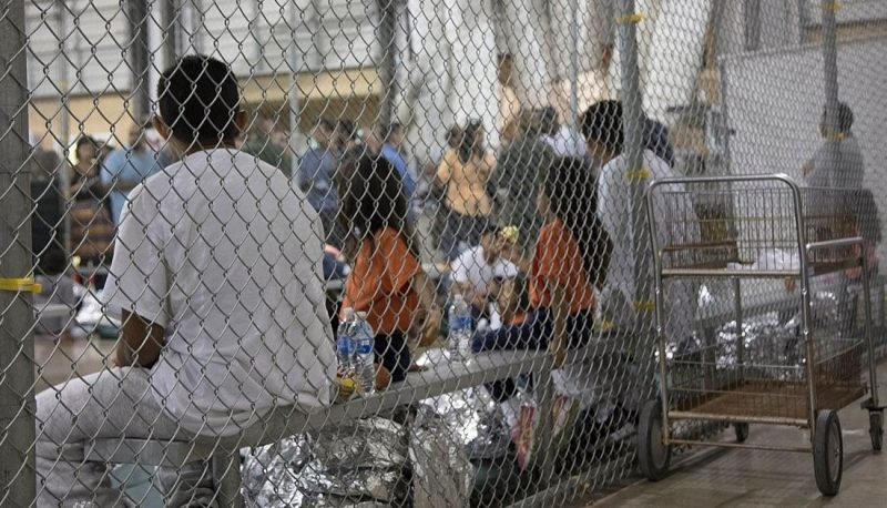 Image for Trump Judge Would Allow Detainees To Remain In Overcrowded Detention Centers During COVID-19 Pandemic: Confirmed Judges, Confirmed Fears