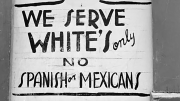 White Supremacist Terrorism and the History of Anti-Latino Racism in Texas