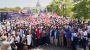 """Denying D.C. Statehood is a """"Denial of Our History"""""""