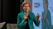 #VotetheCourts2020: Elizabeth Warren Calls Out Corruption in the Courts