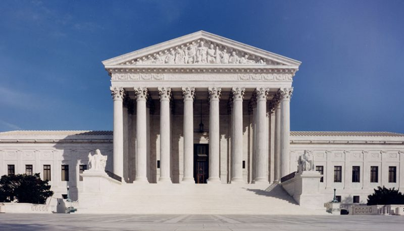 Image for PFAW Courts Experts Brief Members on SCOTUS Term and the Fight to Protect Our Courts