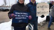 Mincberg: Joni Ernst's Judicial Votes Threaten Iowans' Health and Safety