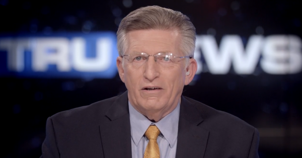 Rick Wiles: The Antichrist Will Be Jewish