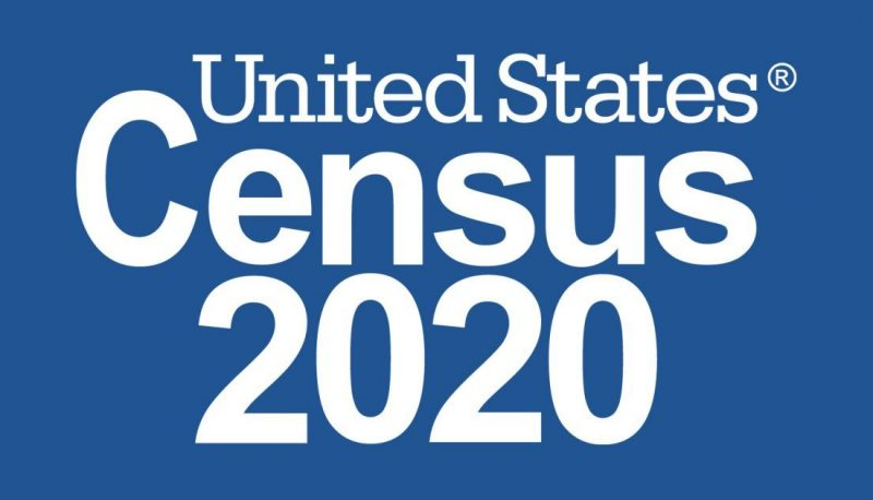 Image for Get the Word Out About #Census2020