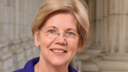 Sen. Elizabeth Warren Talks Coronavirus Relief Package in PFAW Telebriefing