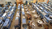 Coronavirus's Disproportionate Impact on Incarcerated People