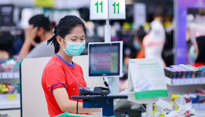 Coronavirus's Disproportionate Impact on Low-Income Workers
