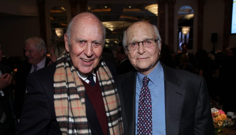 PFAW Mourns the Passing of Carl Reiner