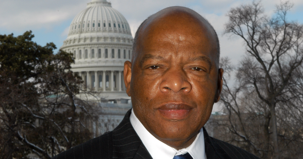PFAW Celebrates the Life of Civil Rights Giant and American Hero Congressman John Lewis