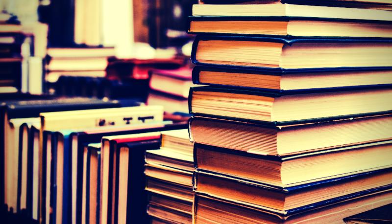 Celebrating Banned Books Week 2020