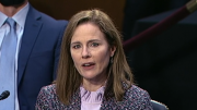 Sheldon Whitehouse Raises Issue of Amicus Filers with Amy Coney Barrett
