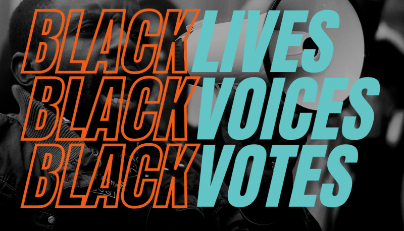 Take Action on Social: Defend the Black Vote Social Media Toolkit