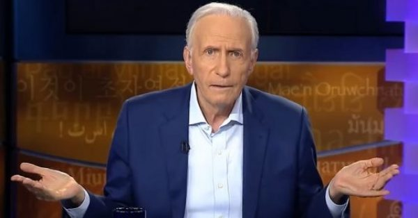 Sid Roth Warns That Those Who Vote for Biden Will Be Held Accountable by God