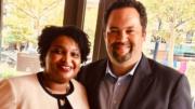 A Conversation with Stacey Abrams and Ben Jealous