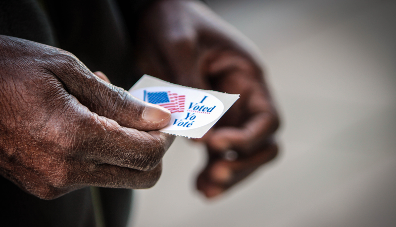 The National Popular Vote Advances Racial Equity