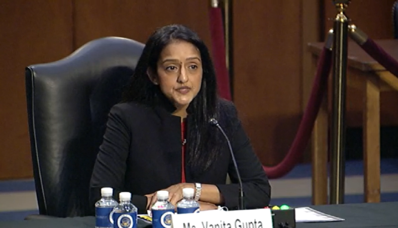 Image for Vanita Gupta's Fight Is Our Fight