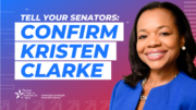 Kristen Clarke is the Civil Rights Champion We Need at the Department of Justice