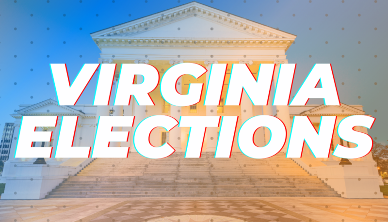 Image forVirginia: Don't Go Back Down the Trump Road with Youngkin