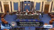 People For the American Way Applauds Confirmation of Kristen Clarke to DOJ