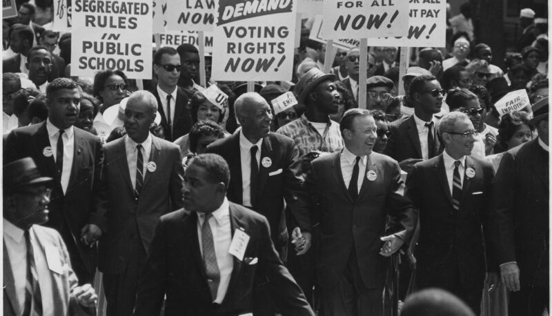 Image forWhitewashing History and Suppressing Voters Go Hand in Hand