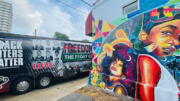 History and Hope as #FreedomRide2021 Crosses the Deep South
