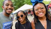 Freedom Ride For Voting Rights: Atlanta, Georgia