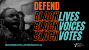 Black Churches Have Moral Authority to Defend the Black Vote