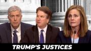 Trump Justices Cast Key Votes to Block Eviction Moratorium Despite COVID-19 Resurgence: Confirmed Judges, Confirmed Fears