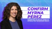 Republicans' Bizarre Attacks on Circuit Nominee Myrna Pérez