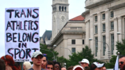 Unsportsmanlike: The Right-Wing Attack on Transgender Women and Children — PART II