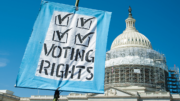 President Biden: You Must Do More to Protect Voting Rights