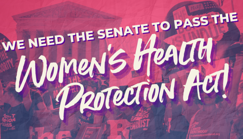 Image forHow You Can Protect and Defend Abortion Care in the Wake Of Texas Ban